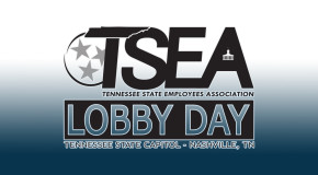 2013 Lobby Day Schedule