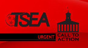 URGENT Legislative Call to Action!