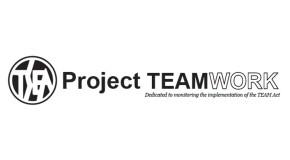 Project TEAMWork Update