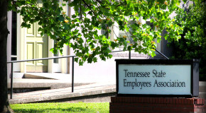 Press Release: TSEA Files Lawsuit Challenging State's Handling of Layoffs