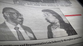 TSEA Remembers Representative Lois DeBerry