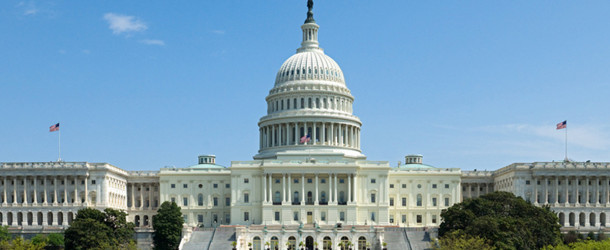 U.S. Congress, President pass continuing appropriations act