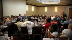 TSEA Board Nomination deadline extended one day