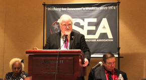 TSEA Executive Director Robert O'Connell to retire in May