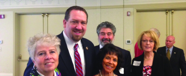 TSEA Legislative Days Round-Up and Pictures