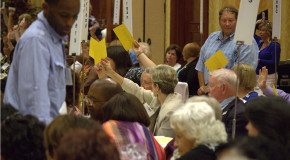 40th Annual Representative Assembly in Review