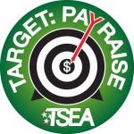 Target Pay Raise