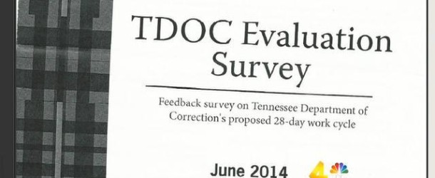 Coverage of TDOC's 28 Day Work Cycle and TSEA