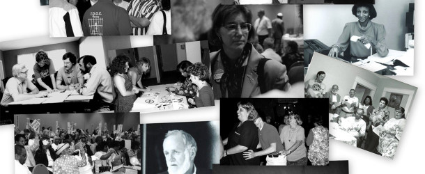 TSEA at 40: In the Beginning