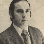 H. Carter Harris