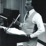 Terrell Gregory