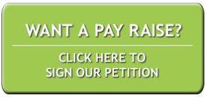 TPR Petition Button