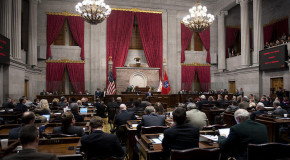 State budget passes, includes significant investment for state employees