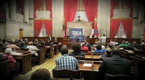 Lobby Day and Legislative Updates – April 9, 2015