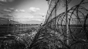 Press release – Stop the growth of private prisons in Tennessee