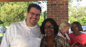 Why state employees support Eddie Smith for District 13