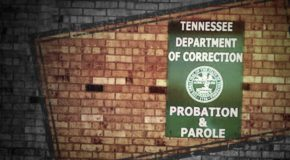 RECAP: TSEA meeting about probation & parole officer issues