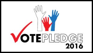 VotePledge2016