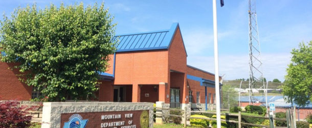 Update on Privatization at Mountain View Youth Development Center