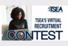 TSEA's Virtual Recruitment Contest is here!