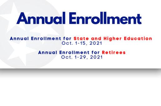 2021 Annual Enrollment
