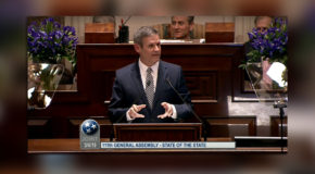 What Gov. Lee's Proposed Budget Means for State Employees