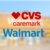 Walmart signs multi-year agreement with CVS Caremark