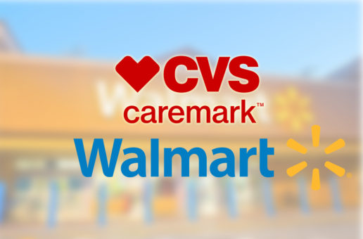 Walmart signs multi-year agreement with CVS Caremark