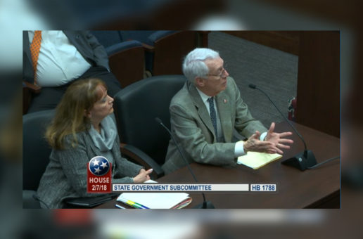 Bill to increase the Employee Suggestion Award passes House State Gov. Sub