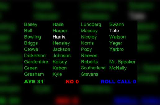 Veterans Preference Bill passes Senate, heads to Governor
