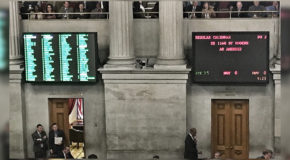 Bill limiting DCS caseloads passes House