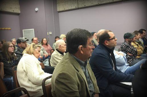 Van Buren County seeks to block Inn closure, pushes relocation of new Inn