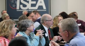 TSEA's 2018 Regional Legislative Event schedule