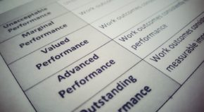 State Announces Changes to Employee Performance Management Program