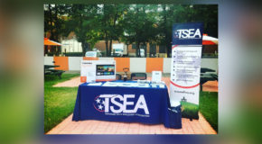TSEA 2019 Fall Recruitment Campaign