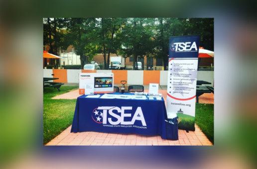 TSEA 2019 Fall Recruitment Campaign