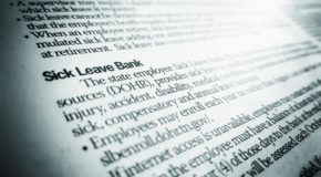 Sick Leave Bank Enrollment