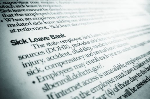 Sick Leave Bank Board votes to waive annual assessment