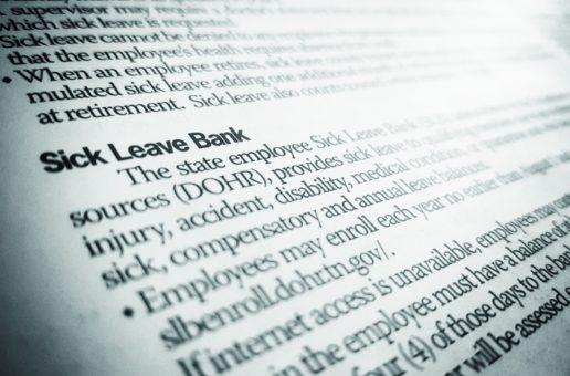 Sick Leave Bank Enrollment