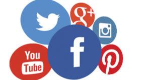 Social Media, Part 2