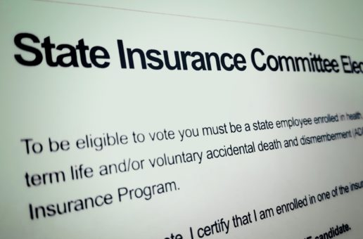 State Insurance Committee Election results