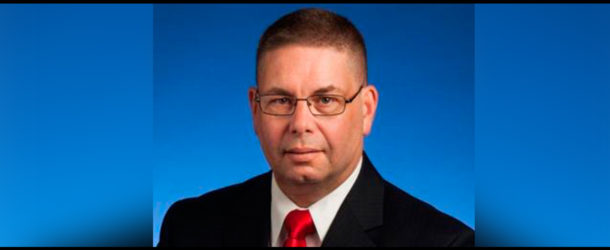 5 Questions with TDOC Commissioner Tony Parker