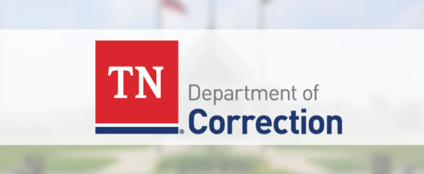 TDOC launches bonus structure for correctional security series employees