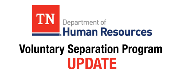 Voluntary Separation Program Update