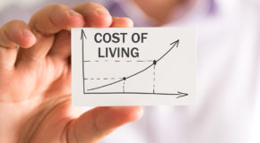 2019 Cost of Living Adjustment for all Eligible Retirees