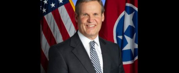 Gov. Bill Lee issues guidance for state employees