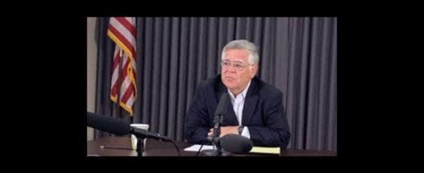 """Nashville Mayor issues """"Safer at Home"""" order"""